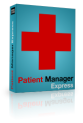 Patient Manager Express screenshot