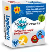Logosmartz Custom Logo Designer and Creator screenshot