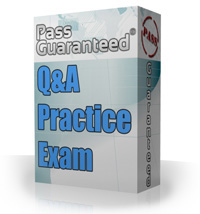 PW0-205 Practice Test Exam Questions screenshot