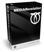 MEDIA Revolution screenshot