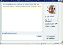 Fixya Expert utility software screenshot