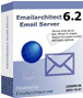 Emailarchitect Email Server screenshot